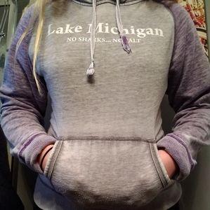 Lake Michigan Sweatshirt